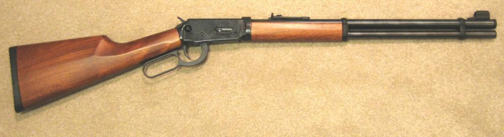 Winchester model 1984