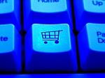 cos pentru cumparaturi online