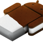 Android 4.0, Ice Cream Sandwich
