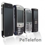 Blog colectiv in care scriem de PeTelefon!