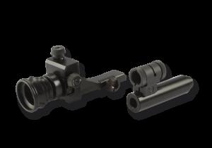 Dioptru - sistem de ochire pentru tir sportiv