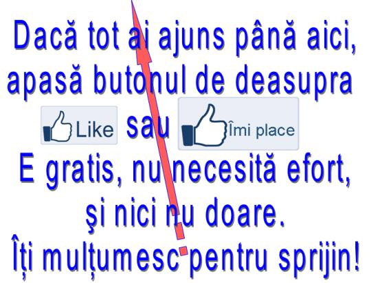 pagina Welcome