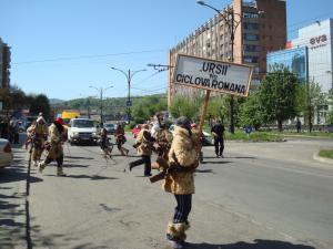 Alaiul Primaverii - Resita 2012 - Ursii