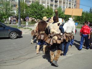 Alaiul Primaverii - Resita 2012 - Ursii 2