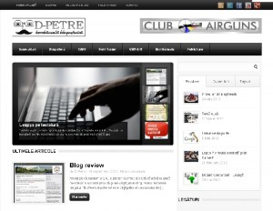 blog review d-petre
