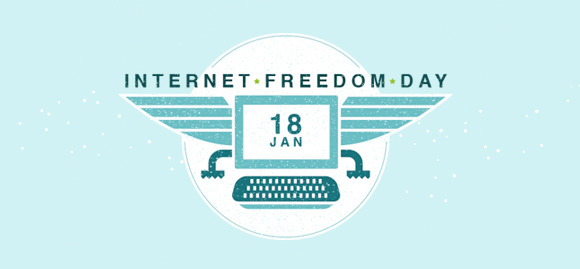 Internet Freedom Day