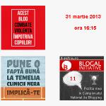 widget Blogal Initiative