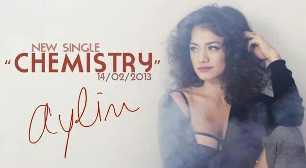 Aylin - Chemistry