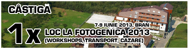 Fotogenica 2013