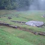 Sarmizegetusa Regia - incinta sacra