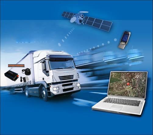 sistem monitorizare GPS