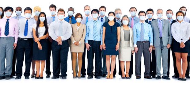 pandemiile