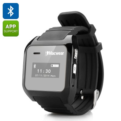 smartwatch iMacwear bluetooth pedometru ieftin