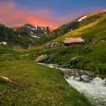 Munții Țarcu, WWF-România, Natura 2000, Râurile Bistra Mărului, Șucu și Olteana