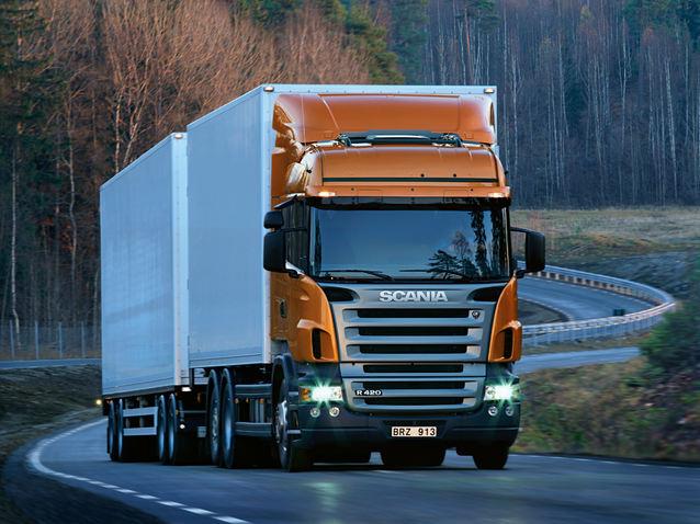 Solutii optime pentru un start bun în transporturi