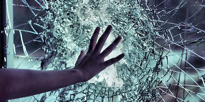 Sticla laminata, sticla securizata