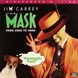 Milo, The Mask