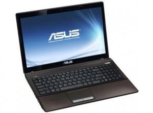 Laptop Asus seria K