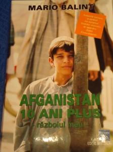 Afganistan 10 ani plus -rayboiul meu -