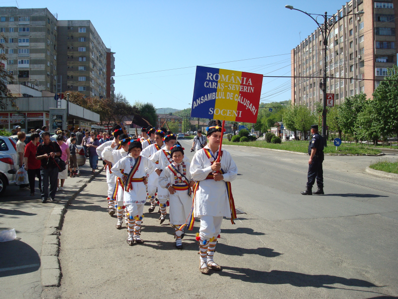 Alaiul Primaverii - Resita 2012