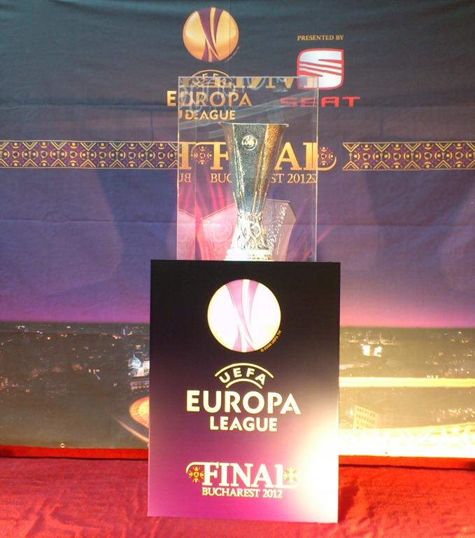 Cupa UEFA 2012