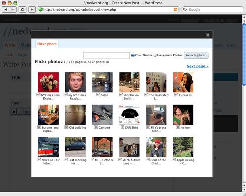 plugin pentru imagini