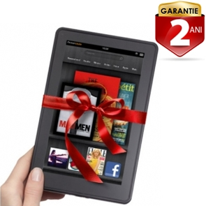 ebook reader kindlefire