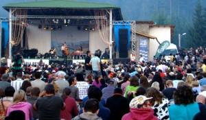 Festivalul de Jazz de la Garana