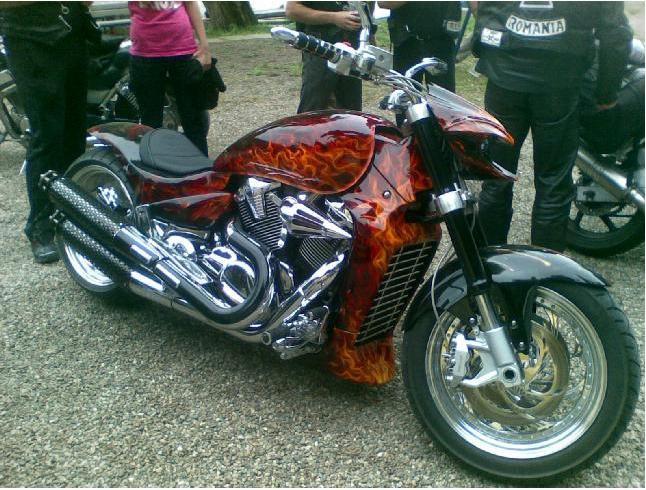 West Romanian Bike Week 2011