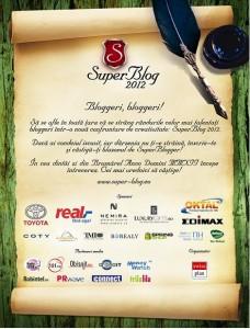 Super Blog 2012