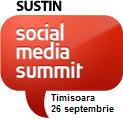 Sustin SMS Timisoara