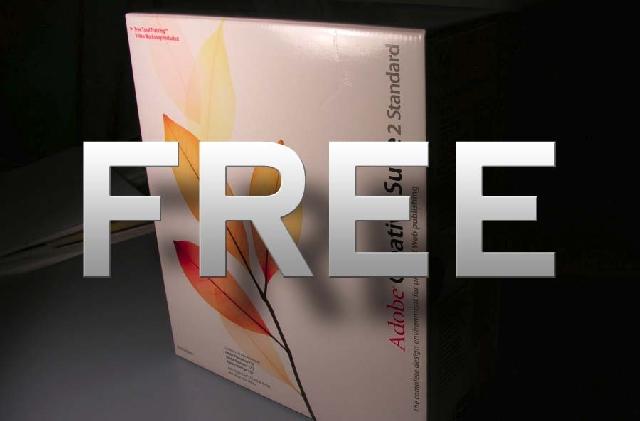 Adobe-CS2-Free