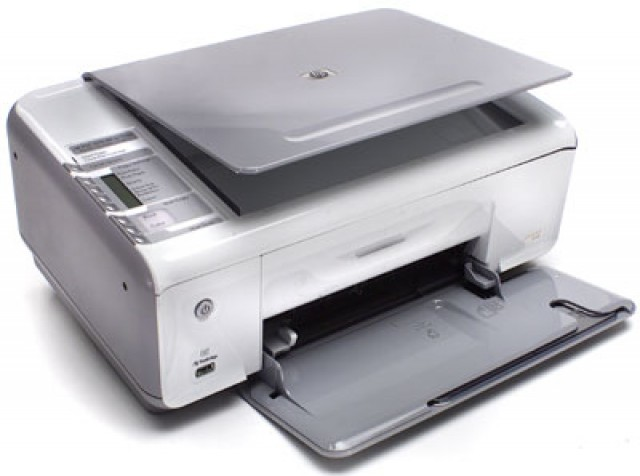 HP1510 All in One