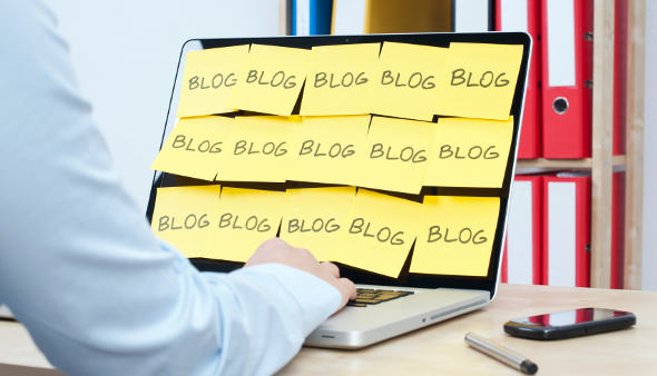 Blog, Blogger, FreeLancer