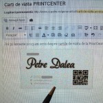 printcenter - carti de vizita