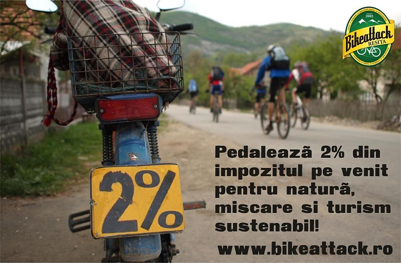Asociatia Bike Attack Resita