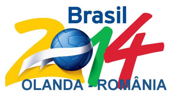 Olanda Romania CM 2013 Brazilia