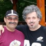 Resita Locomotives - Valerius Biste si Petre Dalea