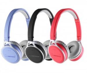 Casti Bluetooth Wireless 2.1 Yoga EH160