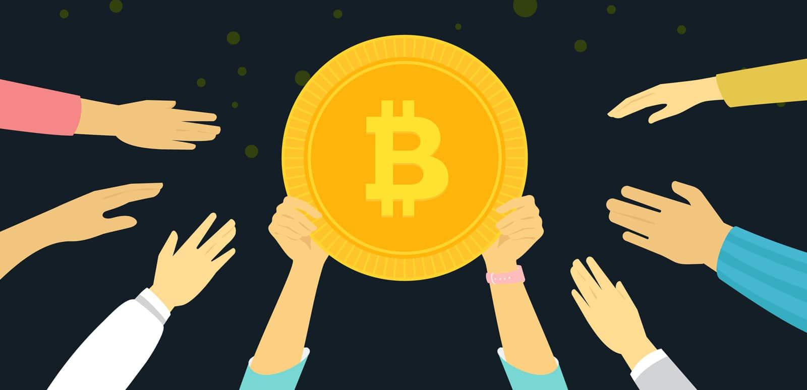 este periculos bitcoin